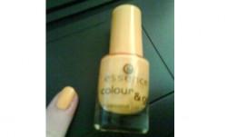 Produktbild zu essence colour & go quick drying nail polish – Farbe: 23 sundancer