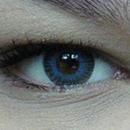 Colour Vue & Colour Vision farbige Kontaktlinsen - Green 3 Tone und Blue Gray Fusion