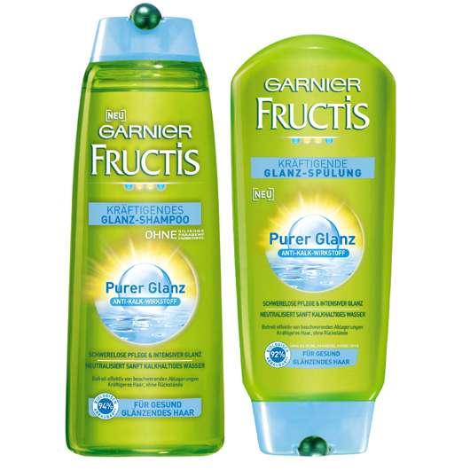 Garnier Fructis Purer Glanz