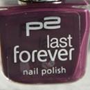 p2 last forever nail polish, Farbe: 090 call me!