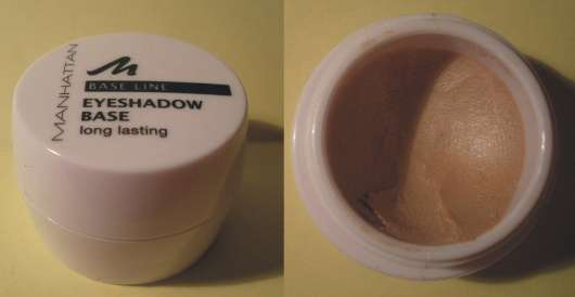 Manhattan Eyeshadow Base