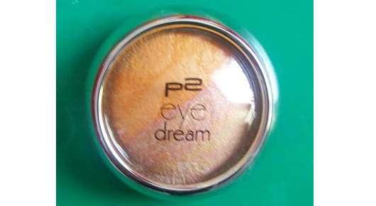 p2 eye dream eyeshadow, Farbe: 020 day dream
