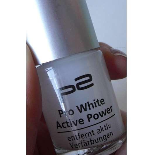 p2 Pro White Active Power