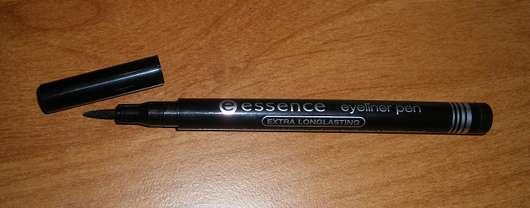 essence eyeliner pen, extra longlasting