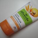 alverde Glanz-Haarkur Zitronenblüte Aprikose (für glanzloses und sprödes Haar)