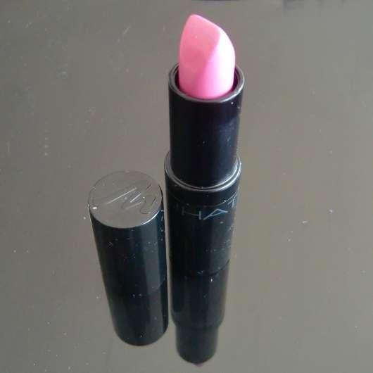 test lippenstift manhattan perfect creamy care farbe 57d testbericht von karmesin. Black Bedroom Furniture Sets. Home Design Ideas