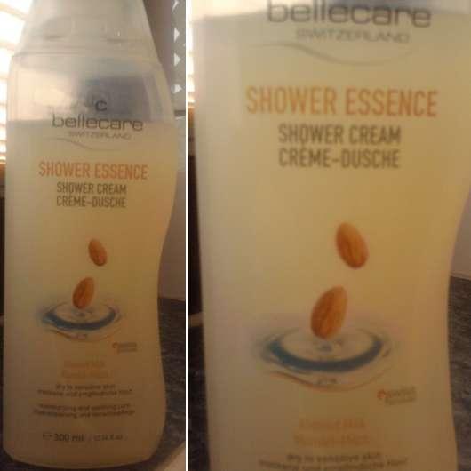 bellecare Switzerland Crème-Dusche Mandel-Milch