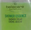 bellecare Switzerland Shower Essence Crème-Dusche Aloe Vera