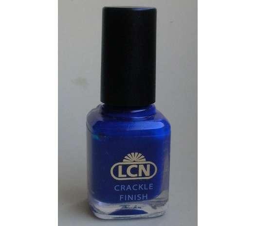 LCN Crackle Finish, Farbe: Blau