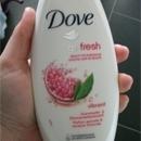 Dove go fresh Vibrant Beauty Pflegedusche