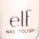 e.l.f. Nail Polish, Farbe: Nude