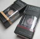 e.l.f. Matte Eyeshadow, Farbe: Nude & Baked Berry