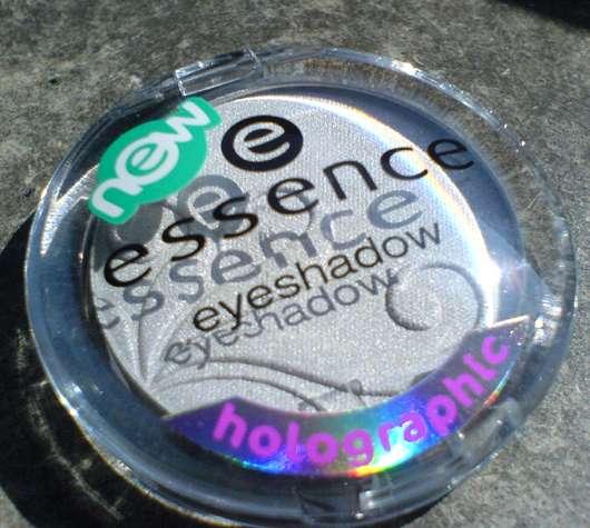 essence eyeshadow, Farbe: 42 mystic purple (holographic effect)