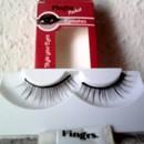 Fing'rs Pocket Style Your Eyes Eyelashes