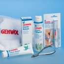 5 x 1 GEHWOL-Produkt-Set zu gewinnen