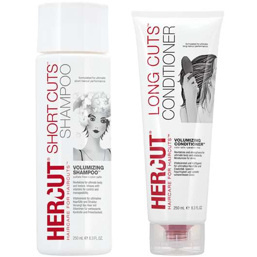 Hercut – Haircare for your Haircut