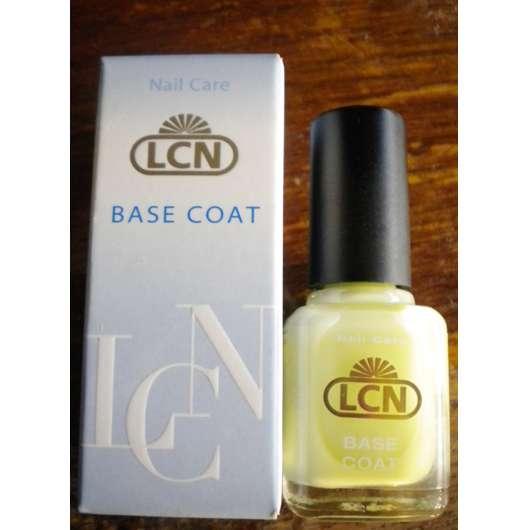 LCN Base Coat