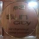 p2 sun city be charming! loose powder, Farbe: 010 sun kiss (Limited Edition)