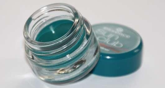 essence sun club gel eyeliner, Farbe: 03 BBC All Night Blue (Bondi Beach LE)