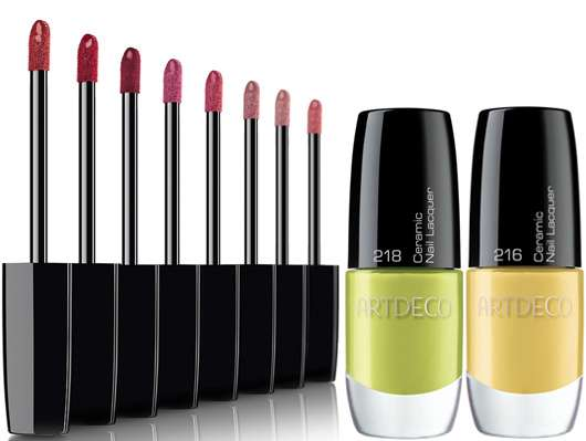 ARTDECO All about Lacquers