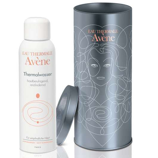 Special Friends, Special Editions: Avène Thermalwasserspray 2011