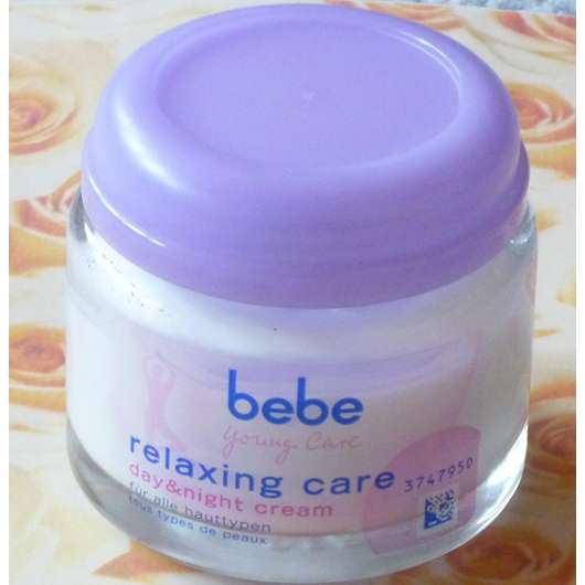 Gemeinsame Test - Tagespflege - bebe Young Care relaxing care day & night &DR_18