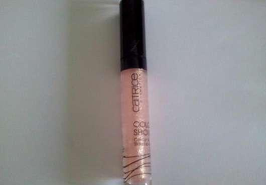 Catrice Colour Show Lip Gloss, Farbe: 080 Nude-Tritious