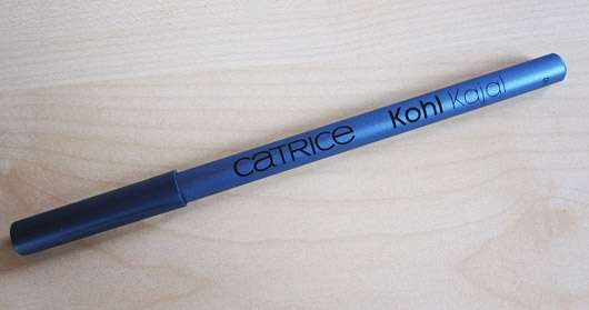 Catrice Kohl Kajal, Farbe: 050 Jet Set Affair
