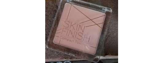Catrice Skin Finish Compact Powder, Farbe: 040 Apricot Beige