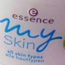 essence my skin moisturizing cream-gel