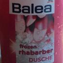 Balea Frozen Rhabarber Dusche (Limited Edition)