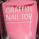 Isadora Graffiti Nail Top, Farbnr.: 803 MASTERPIECE PINK