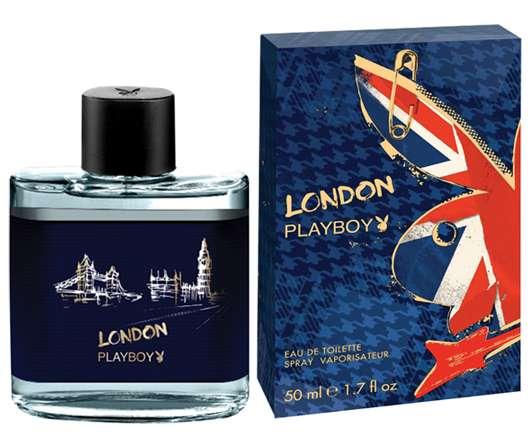London Playboy