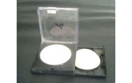 Manhattan Soft Compact Powder, Farbe: 01 naturelle