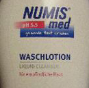 Numis med Waschlotion