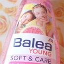 Balea Mildes Waschgel für normale Haut
