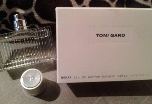 Toni Gard Woman Eau de Parfum