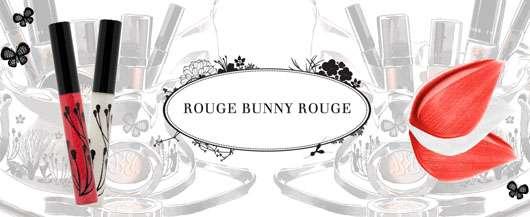 5 x 1 Rouge Bunny Rouge Lip Gloss Set zu gewinnen