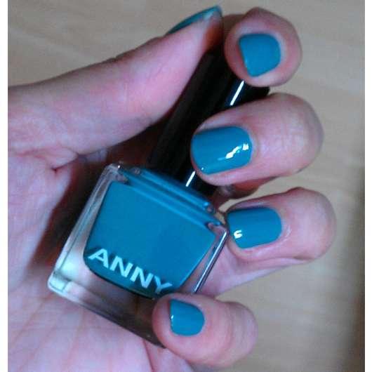 Anny Nail Polish, Farbe: 381 exotic