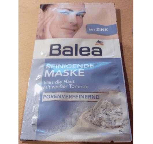 """Balea Reinigende Maske """"Porenverfeinernd"""""""