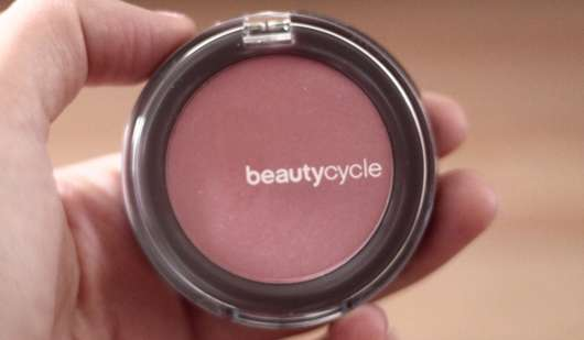 beautycycle blush, Farbe: Petal