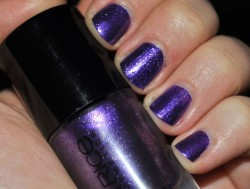 Produktbild zu Catrice Ultimate Nail Lacquer – Farbe: 380 Forget Me Not