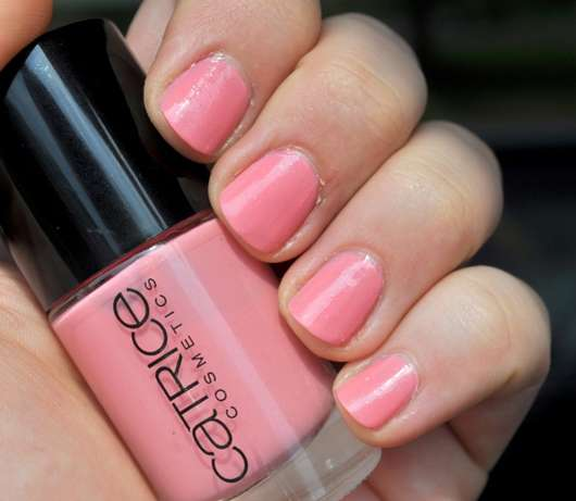 Catrice Ultimate Nail Lacquer, Farbe: 480 Miss Piggy Reloaded