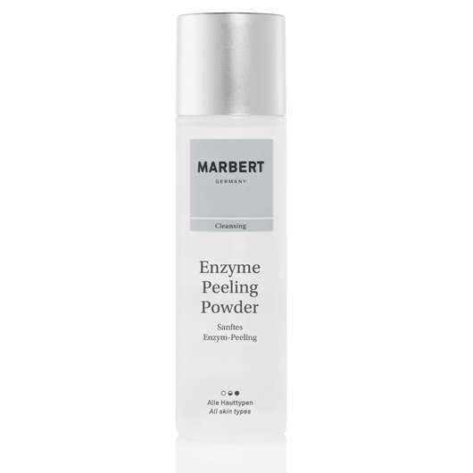 MARBERT Enzyme Peeling Powder