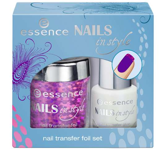 "essence trend edition ""nails in style"" – Pinkmelon"
