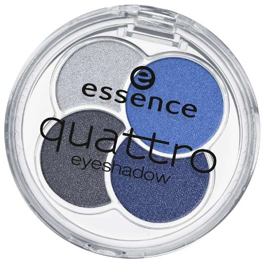"essence trend edition ""I love"""