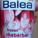 """Balea """"frozen rhabarber"""" Bodylotion"""