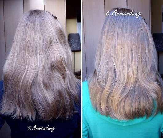 test shampoo john frieda sheer blonde go blonder farb. Black Bedroom Furniture Sets. Home Design Ideas