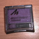 Manhattan Multi Effect Eyeshadow, Farbe: 65Q Violet