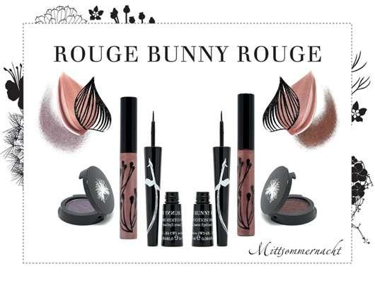 Rouge Bunny Rouge Neuheiten ab Juni 2011